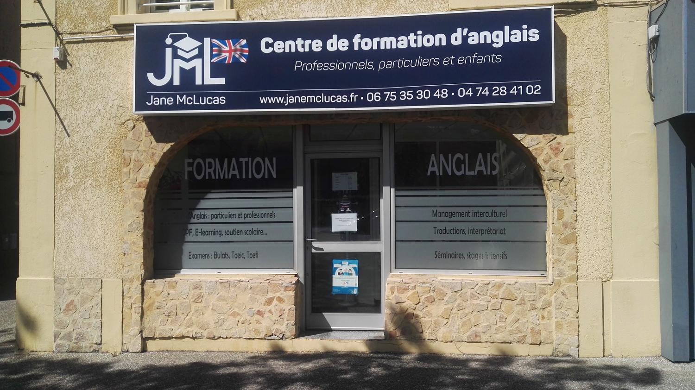 Nouveaux locaux Bourgoin Jallieu