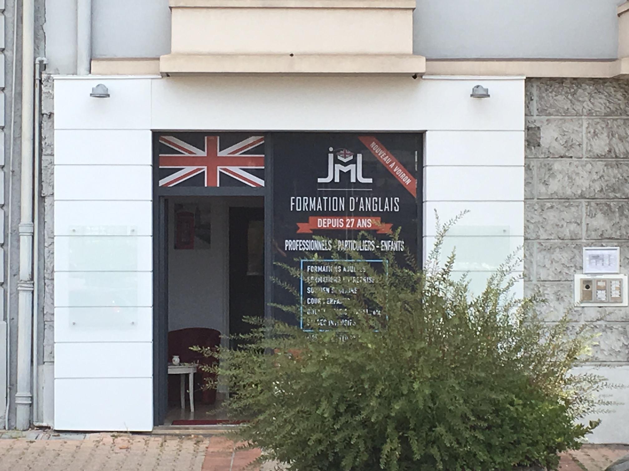 Nouveaux locaux de Voiron